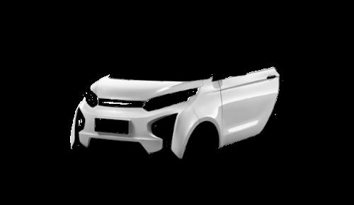 Цвета кузова E30